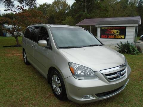 2007 Honda Odyssey for sale at Hot Deals Auto LLC in Rock Hill SC