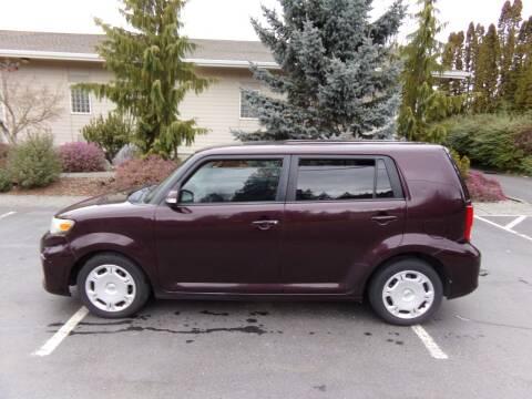 2011 Scion xB for sale at Signature Auto Sales in Bremerton WA