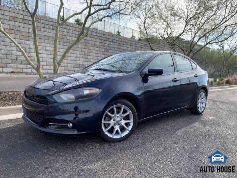2013 Dodge Dart for sale at MyAutoJack.com @ Auto House in Tempe AZ