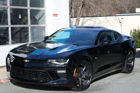 2016 Chevrolet Camaro for sale at Master Auto Group in Raleigh NC