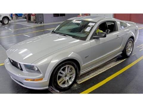 2005 Ford Mustang for sale at Adams Auto Group Inc. in Charlotte NC