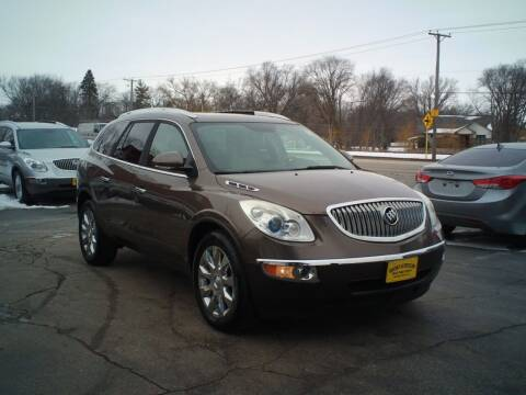 2010 Buick Enclave for sale at BestBuyAutoLtd in Spring Grove IL
