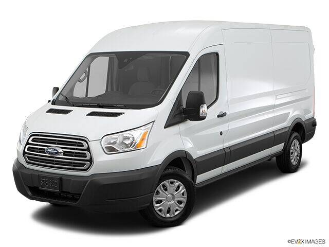 2016 Ford Transit Cargo for sale at Ken Wilson Ford in Canton NC