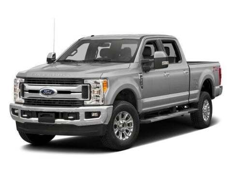 2017 Ford F-250 Super Duty for sale at SCHURMAN MOTOR COMPANY in Lancaster NH