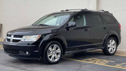 2010 Dodge Journey for sale at Carland Auto Sales INC. in Portsmouth VA