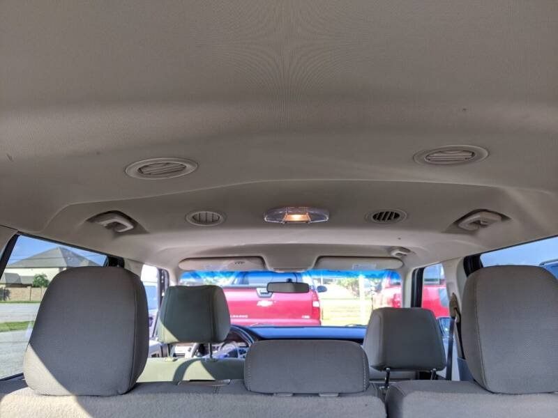 2014 Ford Flex SEL 4dr Crossover - Pearland TX