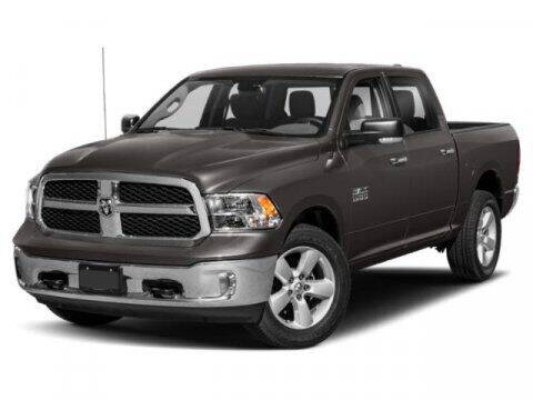 2019 RAM Ram Pickup 1500 Classic for sale at QUALITY MOTORS in Salmon ID