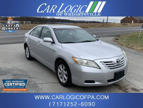 2008 Toyota Camry for sale at Car Logic in Wrightsville PA