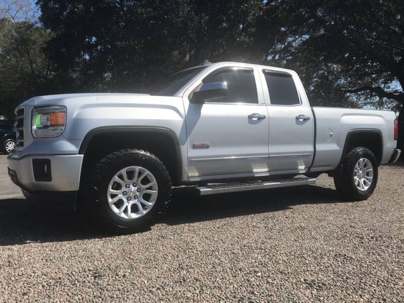 2014 GMC Sierra 1500 for sale at #1 Auto Liquidators in Yulee FL