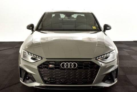 2021 Audi S4 for sale at CU Carfinders in Norcross GA