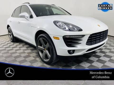 2018 Porsche Macan for sale at Preowned of Columbia in Columbia MO