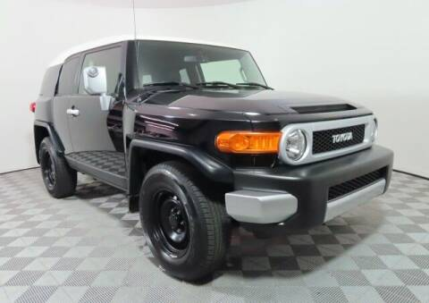 2011 Toyota FJ Cruiser for sale at Curry's Cars Powered by Autohouse - Auto House Scottsdale in Scottsdale AZ
