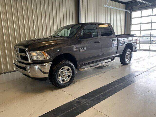 2018 RAM Ram Pickup 2500 for sale in Lincoln, IL