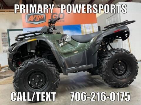 2021 Argo Xplorer XR 500 for sale at Primary Auto Group in Dawsonville GA