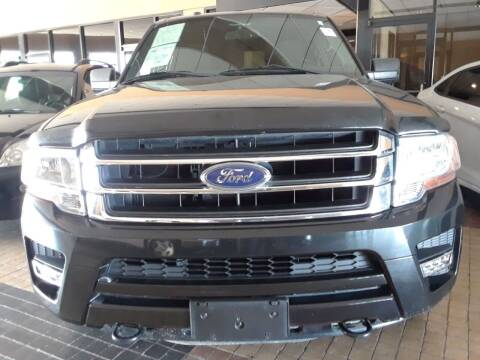 2015 Ford Expedition EL for sale at Auto Haus Imports in Grand Prairie TX