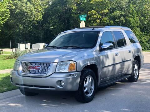 2005 GMC Envoy XUV for sale at L G AUTO SALES in Boynton Beach FL