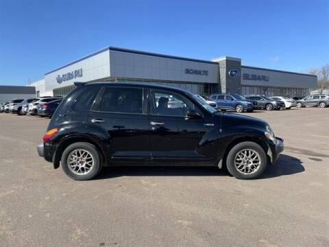 2001 Chrysler PT Cruiser for sale at Schulte Subaru in Sioux Falls SD