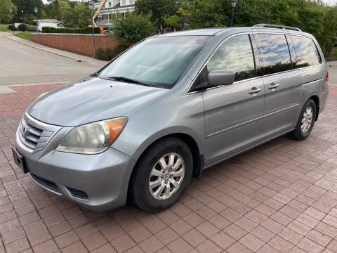 2008 Honda Odyssey for sale at Third Avenue Motors Inc. in Carmel IN