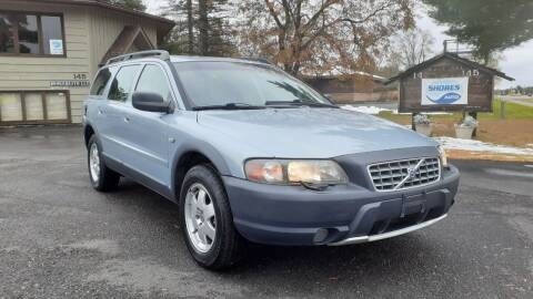2001 Volvo V70 for sale at Shores Auto in Lakeland Shores MN