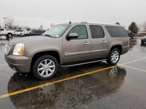 2013 GMC Yukon XL for sale at Alpine Motors LLC in Laramie WY
