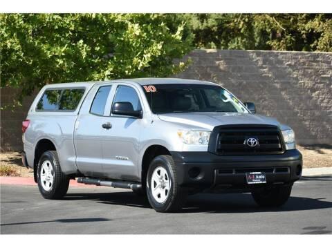 2010 Toyota Tundra for sale at A-1 Auto Wholesale in Sacramento CA