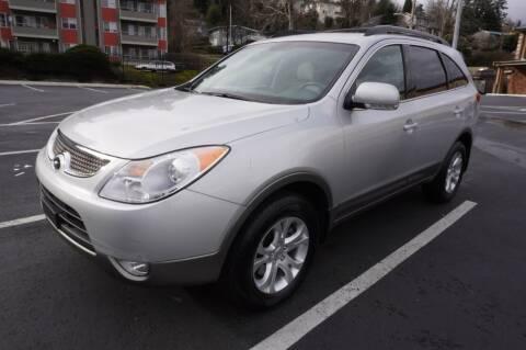 2011 Hyundai Veracruz for sale at Precision Motors LLC in Renton WA