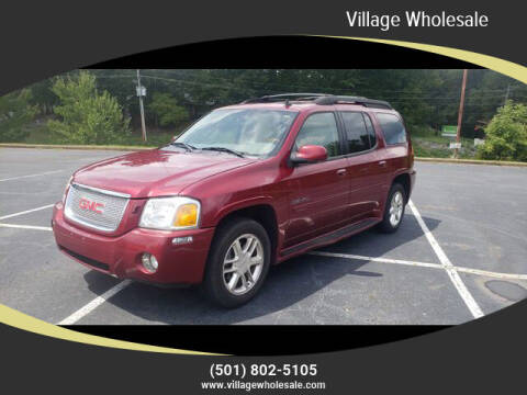 2006 GMC Envoy XL for sale at Village Wholesale in Hot Springs Village AR