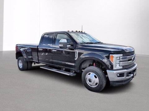 2017 Ford F-350 Super Duty for sale at Jimmys Car Deals at Feldman Chevrolet of Livonia in Livonia MI