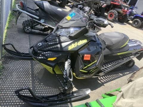 2014 Ski-Doo Renegade X 800R
