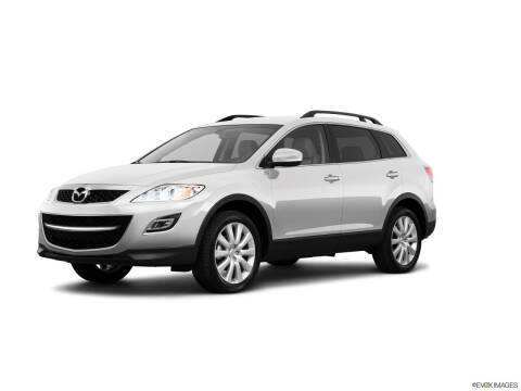 2010 Mazda CX-9 for sale at BORGMAN OF HOLLAND LLC in Holland MI