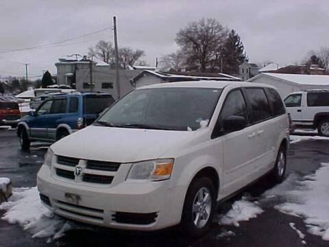 2010 Dodge Grand Caravan for sale at Bates Auto & Truck Center in Zanesville OH