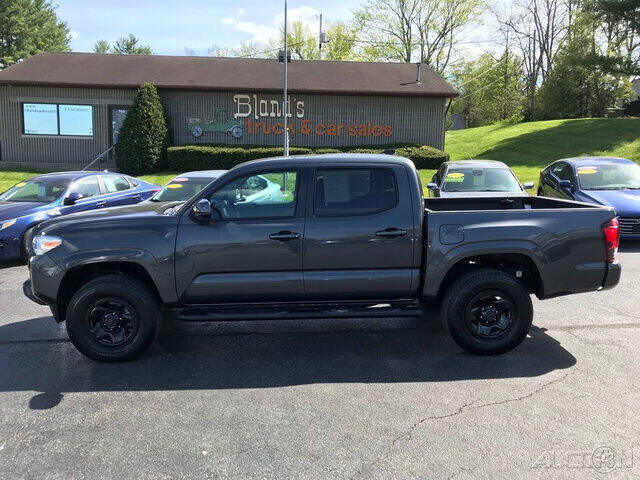 2019 Toyota Tacoma for sale in Bloomington, IN