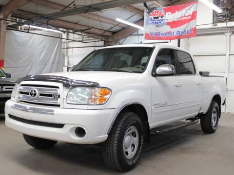 2004 Toyota Tundra for sale at FUN 2 DRIVE LLC in Albuquerque NM