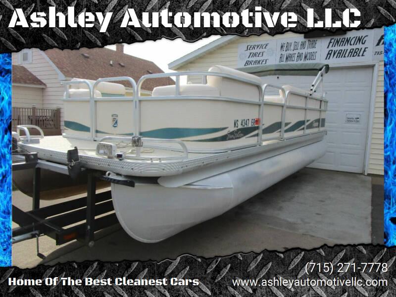 1998 Premier 210 SunSation for sale at Ashley Automotive LLC in Altoona WI