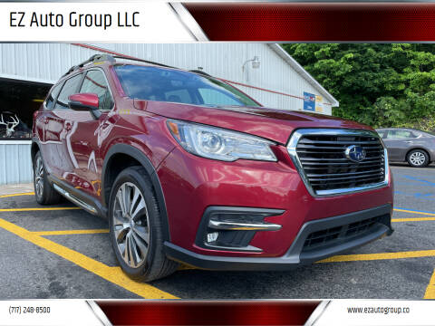 2019 Subaru Ascent for sale at EZ Auto Group LLC in Lewistown PA