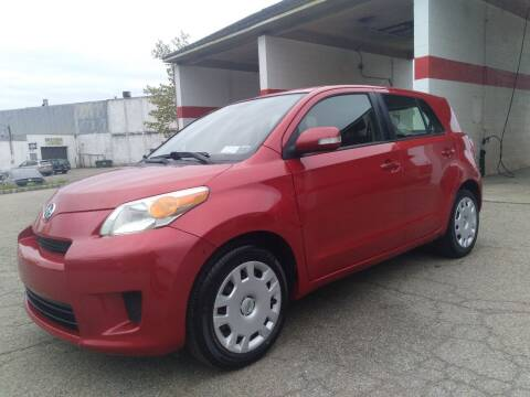 2008 Scion xD for sale at Jan Auto Sales LLC in Parsippany NJ