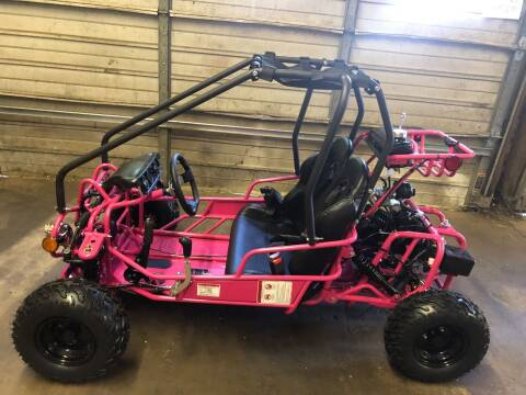 2021 Tao Tao Go Karts GK-110 for sale at ABC Auto Sales (Culpeper) in Culpeper VA