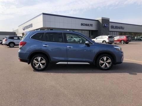 2019 Subaru Forester for sale at Schulte Subaru in Sioux Falls SD