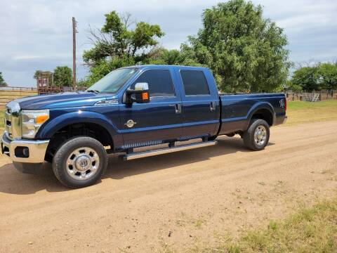 2015 Ford F-350 Super Duty for sale at TNT Auto in Coldwater KS