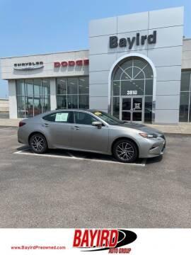 2018 Lexus ES 350 for sale at Bayird Truck Center in Paragould AR