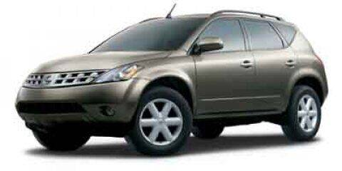 2004 Nissan Murano for sale at Park Place Motor Cars in Rochester MN
