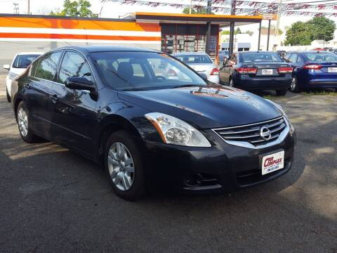 2012 Nissan Altima for sale at Car Complex in Linden NJ