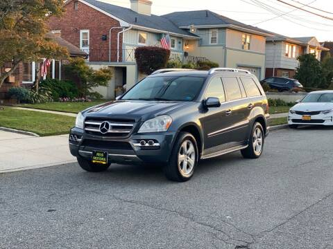 2010 Mercedes-Benz GL-Class for sale at Reis Motors LLC in Lawrence NY