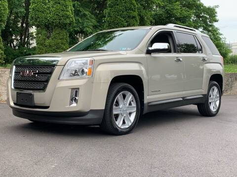 2010 GMC Terrain for sale at PA Direct Auto Sales in Levittown PA