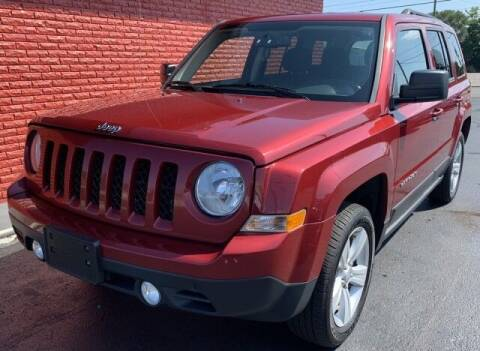2014 Jeep Patriot for sale at Cars R Us in Indianapolis IN