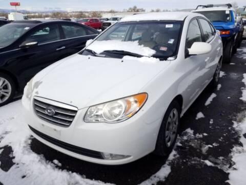 2009 Hyundai Elantra for sale at Main Street Motors in Rapid City SD