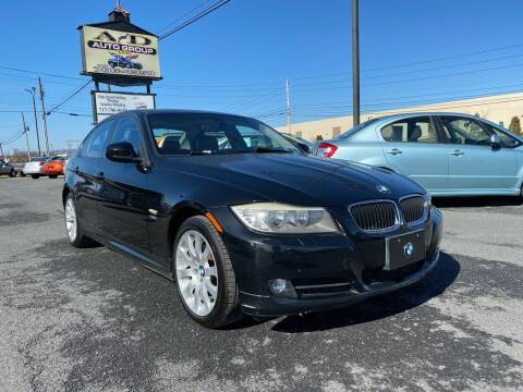 2011 BMW 3 Series for sale at A & D Auto Group LLC in Carlisle PA