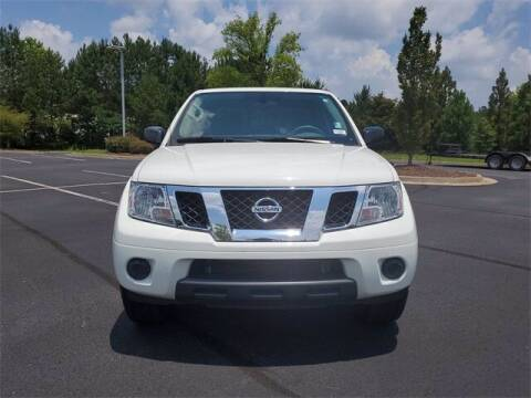 2019 Nissan Frontier for sale at Southern Auto Solutions - Lou Sobh Honda in Marietta GA