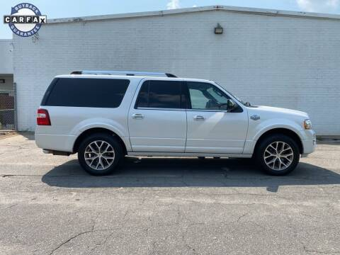 2017 Ford Expedition EL for sale at Smart Chevrolet in Madison NC