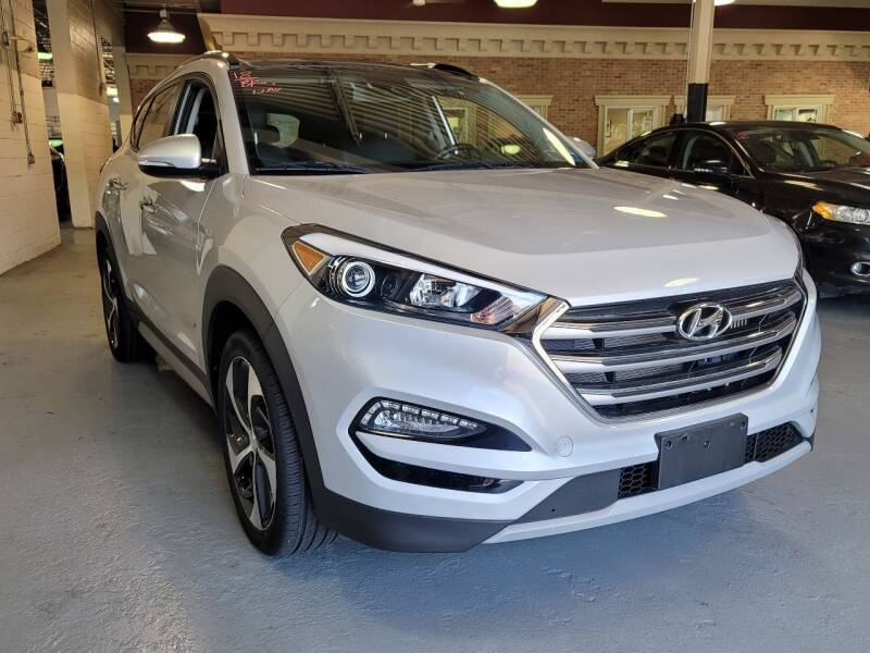 2018 Hyundai Tucson for sale in Hasbrouck Heights, NJ